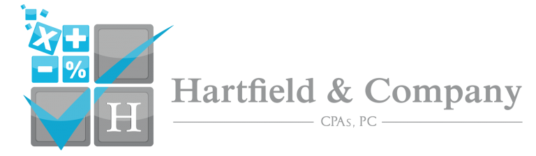 Hartco Logo and Name